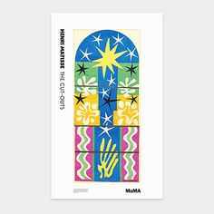 Matisse: Nuit de Noël Print   MoMA