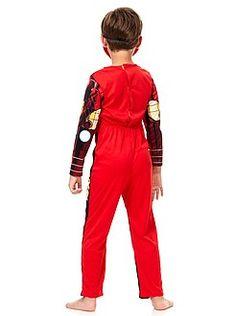 Costume 'Iron Man' - Kiabi
