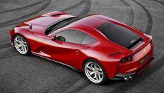 Ferrari 812 Superfast   The 2017 Geneva International Motor Show's Top 10 Debuts