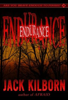 Endurance - A Novel of Terror eBook: Jack Kilborn, J.A. Konrath: Amazon.com.au: Kindle Store