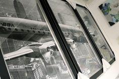 1000 images about dok 2 grijs on pinterest interieur om and van - Decoratie interieur trap schilderij ...