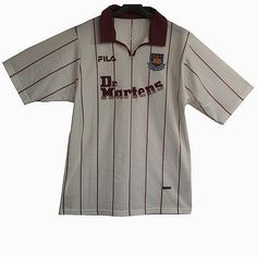 West Ham United 02/03(A)