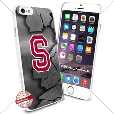"""NCAA,Stanford Cardinal,iPhone 6 4.7"""" & iPhone 6s Case Cov... https://www.amazon.com/dp/B01I1X7XF2/ref=cm_sw_r_pi_dp_DmTFxbX52CASF"""