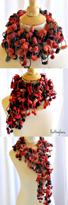 Thanksgiving Cranberry Crochet Scarf is in this Etsy treasury: http://www.etsy.com/treasury/MTc4OTU3ODJ8MjcyNTMyNjkxMA/cranberry-alert