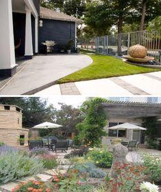 ✔ 10 New Backyard Patio Ideas to Inspire You >> >> >>. Decor Interior Design, Interior Decorating, Built Environment, Home Decor Store, Better Homes And Gardens, Backyard Patio, Bathroom Interior, Garden Inspiration, Living Room Designs
