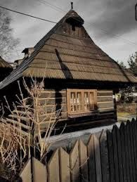 maľované čítanie Moja vlasť - Hľadať Googlom Cabin, House Styles, Home Decor, Decoration Home, Room Decor, Cabins, Cottage, Home Interior Design, Wooden Houses