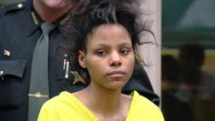 The 22-year-old Ohio woman's attorney said she was diagnosed with postpartum psychosis, and a psychiatric evaluation had found her to be competent to stand trial
