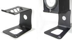 14 Best Speaker Stand Designs Images Booth Design Stand Design