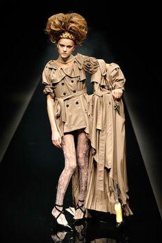 Tokyo Fashion Week - Alice Auaa Spring Summer 2013