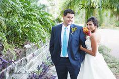 Tina & Andrew, Shuffleboard Club, St. Pete Florida Wedding Photographer Roohi Photography, Vinoy Hotel , bright flowers, shuffleboard, mariachi band