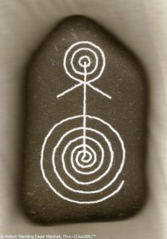 Image result for shaman symbol
