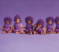 """Previous pinner: """"such sweet Anne Geddes babies~""""  Me: One of my all-time favorites!"""