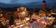 Luxembourg Christmas