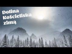 Dolina Kościeliska i Smreczyński Staw zimą - Zieloni w podróży
