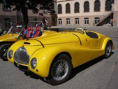 SIMCA 8 JR Ferrer Lacoste 1939