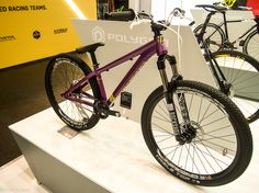 Polygon 2015. Purple is the color. Choose and it will follow:) Downhill Bike, Mtb Bike, Bicycle, Montain Bike, Dirt Jumper, Dirt Bikes, Jumpers, Mountain Biking, Sick