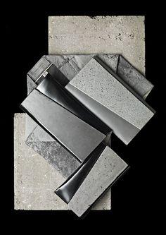 Ivanka Concrete Design – concrete bags!