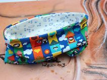 Loopschal Sunglasses Case, Etsy, Vintage, Personalized Items, Bags, Handmade, Products, Handbags, Lv Bags