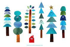 Drawing Wonder • いくつになってもクリスマスが近づくと ワクワクしてくるなあ。...