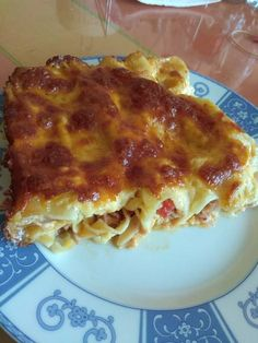 Cookbook Recipes, Cooking Recipes, How To Cook Pasta, Lasagna, I Am Awesome, Food And Drink, Lunch, Meals, Dinner