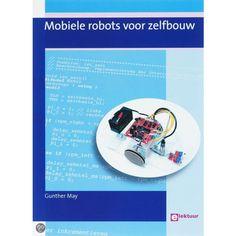 Mobiele robots voor zelfbouw Multimedia Technology, Web Design, Robots, Products, Technology, Design Web, Robot, Website Designs, Gadget