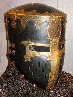 Ugo Serrano, Great Helm