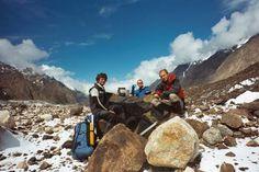 Kırgızistan - 2001