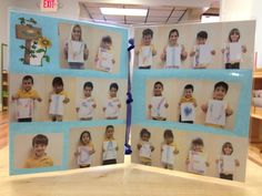 One of my students is moving away :( we didn't want them to have 15 cards so we made one big one! We will miss you Daniel!