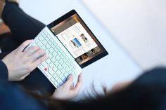 Семидюймовый ноутбук GPD Pocket с Windows 10 и Ubuntu собрал $200 тыс. на Indiegogo всего за семь часов