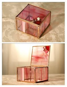 2010 jewelry box hinged lid  https://www.facebook.com/pages/ZN-Stained-Glass/41146722975