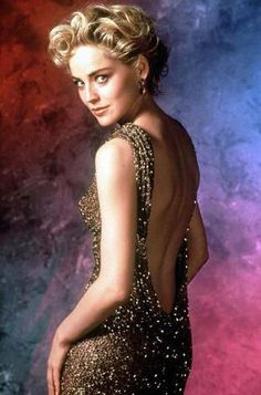 Sharon Stone was the deadly Catherine Trammel in Basic Instinct. She embodied the femme fatale, and set a standard with the erotic thriller, Basic Instinct.