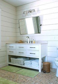 71 meilleures images du tableau Maison bord de mer salle de bain ...