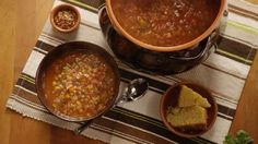 """Marie's Lentil Soup Video"" http://allrecipes.com/video/2701/maries-lentil-soup/?internalSource=picture_play&referringId=13978&referringContentType=recipe"
