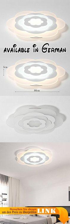 Deckenleuchten-Einfache moderne LED-warmen und romantischen Klee - deckenleuchten für die küche