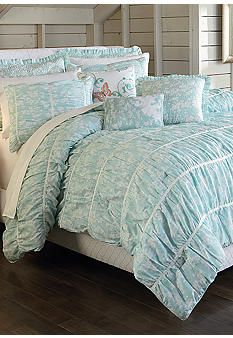 MaryJane's Home Cypress Comforter Bedding Collection - Belk.com