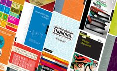 Descarga 4 libros indispensables para todo diseñador gráfico