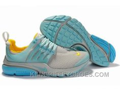 Buy Nike Shoes, Discount Nike Shoes, Air Max Sneakers, Sneakers Nike, Stephen Curry Shoes, Yellow Shoes, Grey Yellow, Gray, Nike Presto