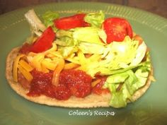 Coleen's Recipes: Taco Bell Red Sauce Clone