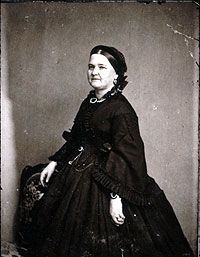 Mary Todd Lincoln grieved the loss of her son Willie and organized séances while in the White House. Her involvement with spiritualism increased following the assassination of President Lincoln.