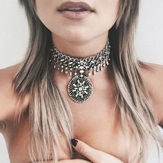 Pin for Later: 33 Pieces of Jewelry All the Style Bloggers Are Always Wearing A Standout Piece by Dannijo