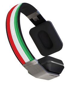 Inspiration Headphones - Italy Country Headband