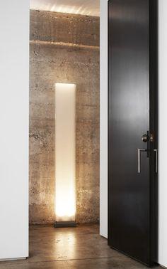 Lunghetto Floor Lamp :: Neweba | Lighting-Lamps | Pinterest ...
