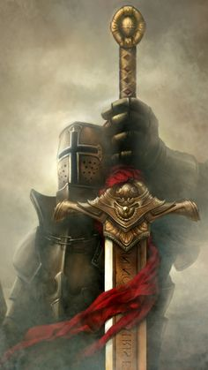 Knight Sword Wallpapers Desktop Background #knight #sword #wallpaper