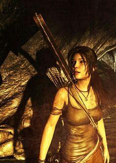 Lara croft gelbooru