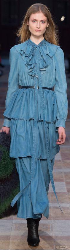 Fall 2016 Ready-to-Wear Sonia Rykiel - EE