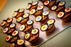 Schlaue Muffins