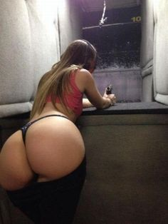 Its hump day...You should sit back and enjoy the view (52 Photos)