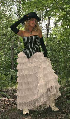 Victorian (steampunk)