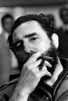Er liebte seine Cohibas: Fidel Castros Vorliebe für Zigarren war legendär. Erst...