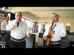 Formatia MONTANA Brasov - VREAU SA BEAU CU PADURARUL  video 2015